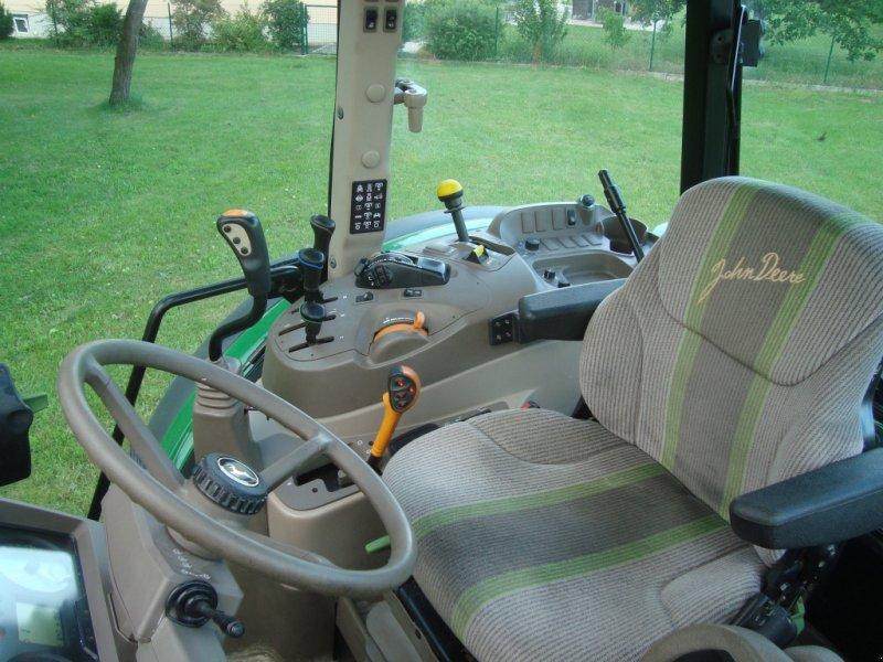 Traktor des Typs John Deere 5080 R, Gebrauchtmaschine in Emskirchen (Bild 7)