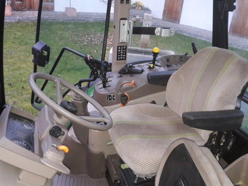 Traktor des Typs John Deere 5080 R, Gebrauchtmaschine in Schöllnach (Bild 3)
