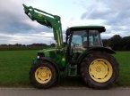 Traktor типа John Deere 5080 R в Grafing