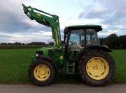 Traktor типа John Deere 5080 R, Gebrauchtmaschine в Grafing