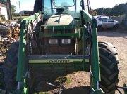 Traktor des Typs John Deere 5080, Gebrauchtmaschine in Gueret