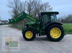 Traktor des Typs John Deere 5080R in Leiblfing