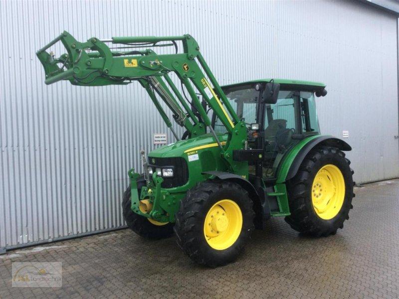 Traktor a típus John Deere 5080R, Gebrauchtmaschine ekkor: Pfreimd (Kép 1)