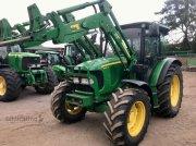 Traktor tipa John Deere 5080R, Gebrauchtmaschine u Marxen
