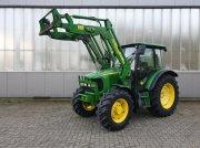 John Deere 5080R Тракторы
