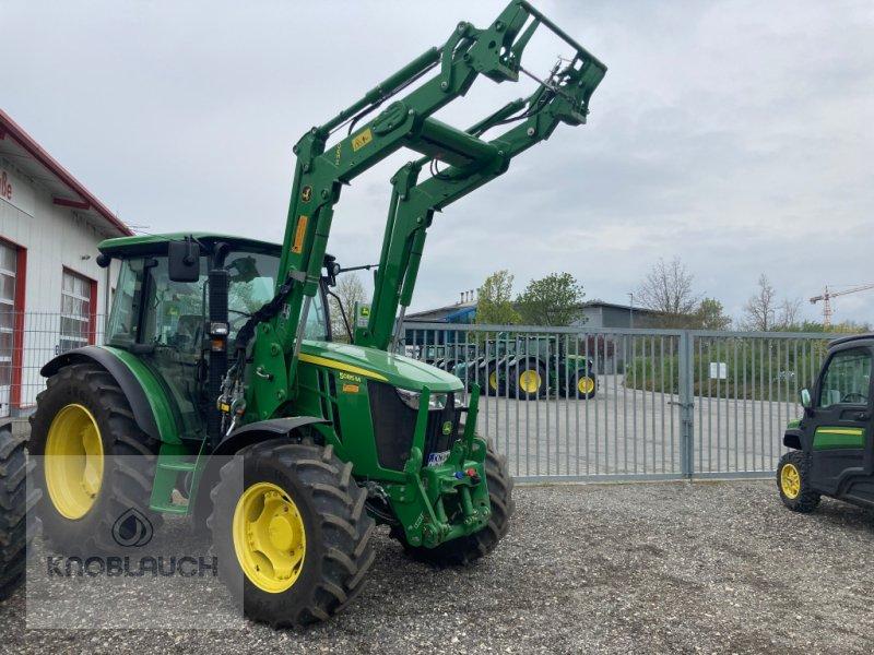Traktor a típus John Deere 5085 M, Gebrauchtmaschine ekkor: Stockach (Kép 1)