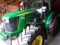 John Deere 5085 M Traktor