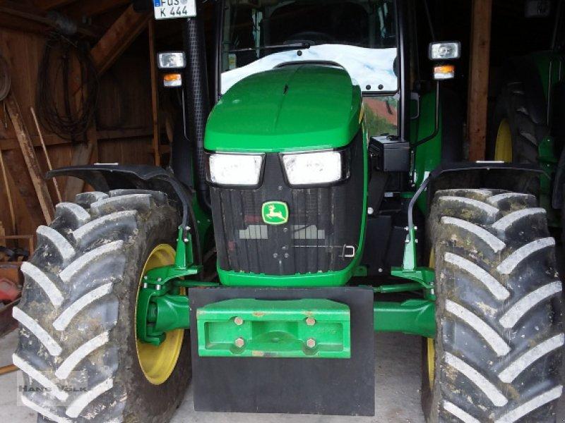 Traktor des Typs John Deere 5085 M, Gebrauchtmaschine in Antdorf (Bild 7)