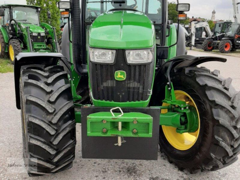 Traktor des Typs John Deere 5085 M, Gebrauchtmaschine in Antdorf (Bild 3)