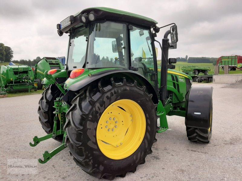 Traktor des Typs John Deere 5085 M, Gebrauchtmaschine in Antdorf (Bild 4)