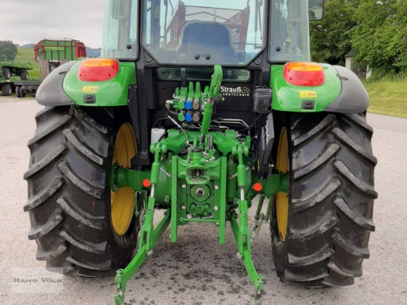 Traktor des Typs John Deere 5085 M, Gebrauchtmaschine in Antdorf (Bild 5)