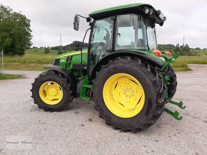 Traktor des Typs John Deere 5085 M, Gebrauchtmaschine in Antdorf (Bild 6)
