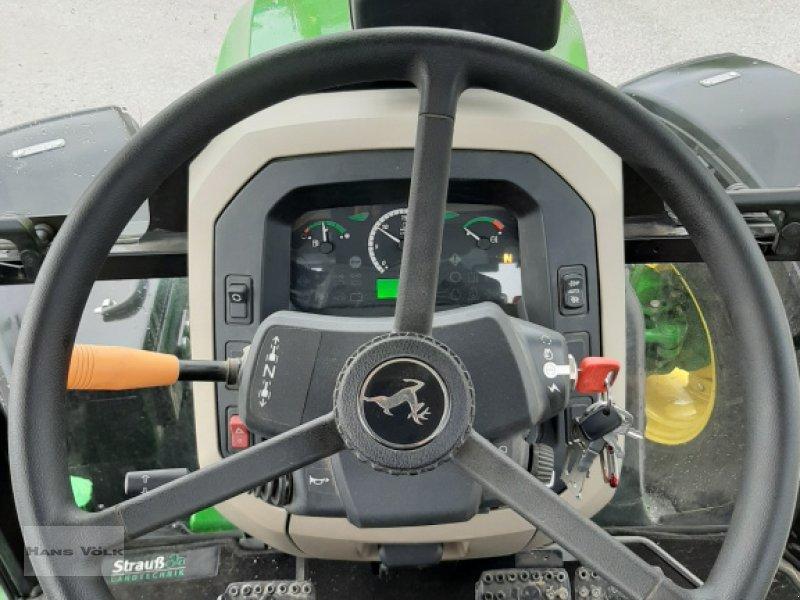 Traktor des Typs John Deere 5085 M, Gebrauchtmaschine in Antdorf (Bild 10)