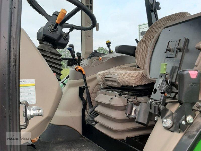 Traktor des Typs John Deere 5085 M, Gebrauchtmaschine in Antdorf (Bild 11)