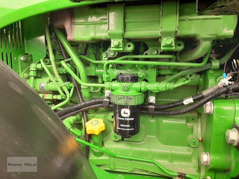 Traktor des Typs John Deere 5085 M, Gebrauchtmaschine in Antdorf (Bild 14)