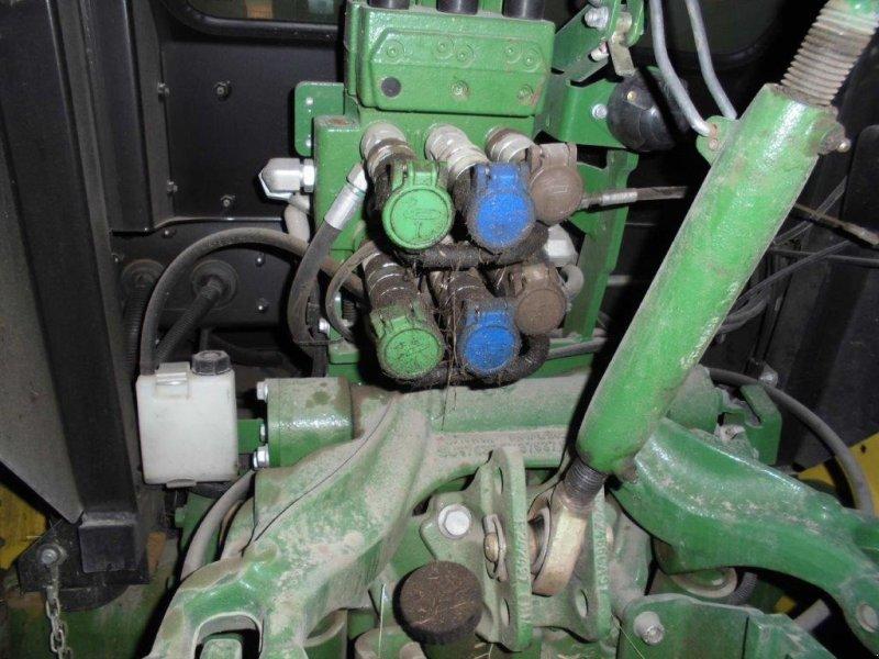 Traktor des Typs John Deere 5085 M, Gebrauchtmaschine in Weißenburg (Bild 4)