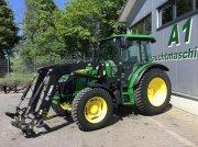 Traktor des Typs John Deere 5085M KABINE MY17 LO, Gebrauchtmaschine in Neuenkirchen-Vörden