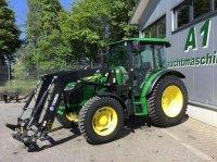 John Deere 5085M KABINE MY17 LO Traktor