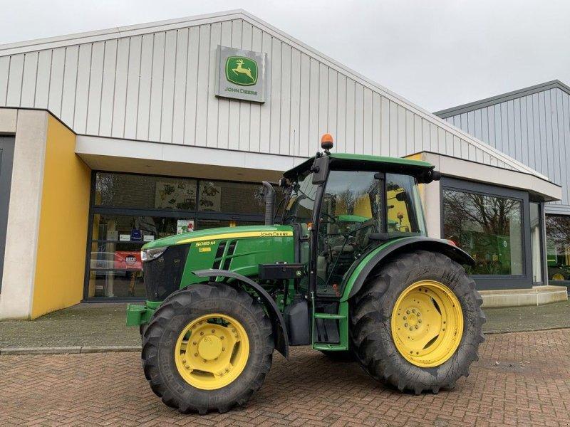 Traktor des Typs John Deere 5085M, Gebrauchtmaschine in Zuidoostbeemster (Bild 1)