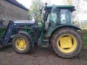 John Deere 5085M Tracteur
