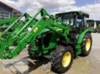 Traktor des Typs John Deere 5085M in Auerbach