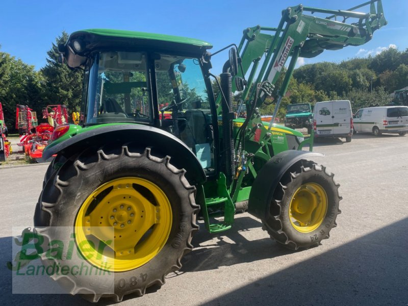 Traktor a típus John Deere 5090 M, Gebrauchtmaschine ekkor: Hochmössingen (Kép 1)