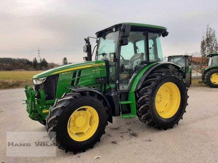 Traktor des Typs John Deere 5090 M, Gebrauchtmaschine in Antdorf (Bild 1)