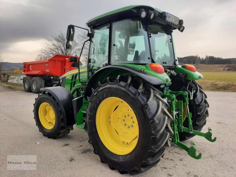 Traktor des Typs John Deere 5090 M, Gebrauchtmaschine in Antdorf (Bild 2)