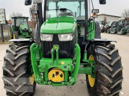 Traktor des Typs John Deere 5090 M, Gebrauchtmaschine in Antdorf (Bild 3)