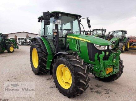 Traktor des Typs John Deere 5090 M, Gebrauchtmaschine in Antdorf (Bild 4)
