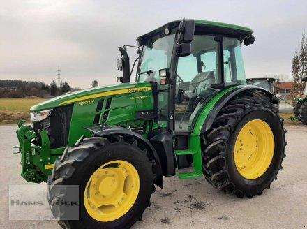 Traktor des Typs John Deere 5090 M, Gebrauchtmaschine in Antdorf (Bild 6)