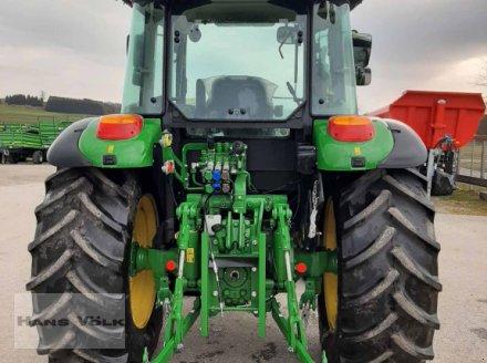 Traktor des Typs John Deere 5090 M, Gebrauchtmaschine in Antdorf (Bild 8)