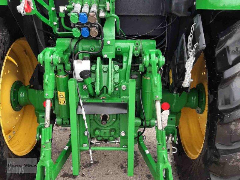 Traktor des Typs John Deere 5090 M, Gebrauchtmaschine in Antdorf (Bild 9)