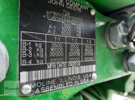 Traktor des Typs John Deere 5090 M, Gebrauchtmaschine in Antdorf (Bild 14)