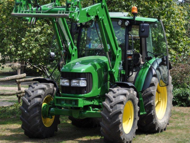 Traktor a típus John Deere 5090 M, Gebrauchtmaschine ekkor: Hannover (Kép 1)