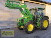 John Deere 5090 R + FL 543 R Тракторы