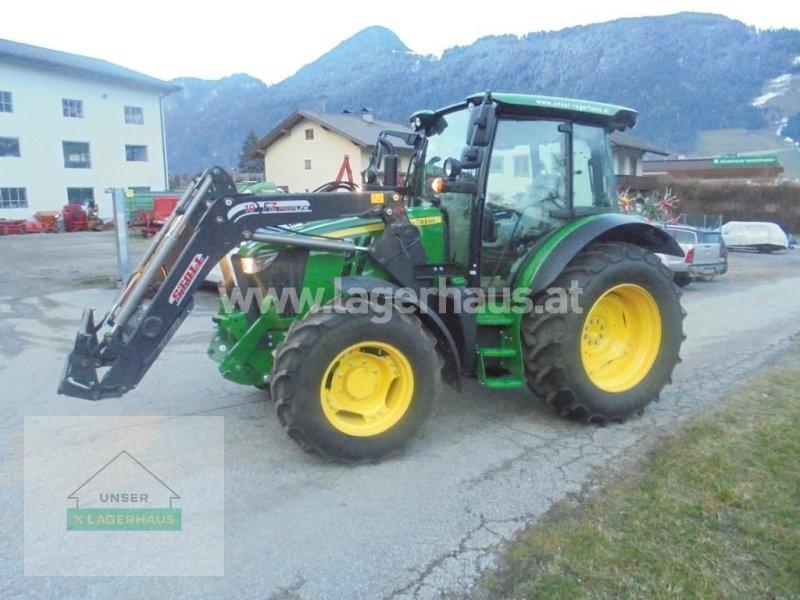 Traktor des Typs John Deere 5090 R, Gebrauchtmaschine in Schlitters (Bild 1)