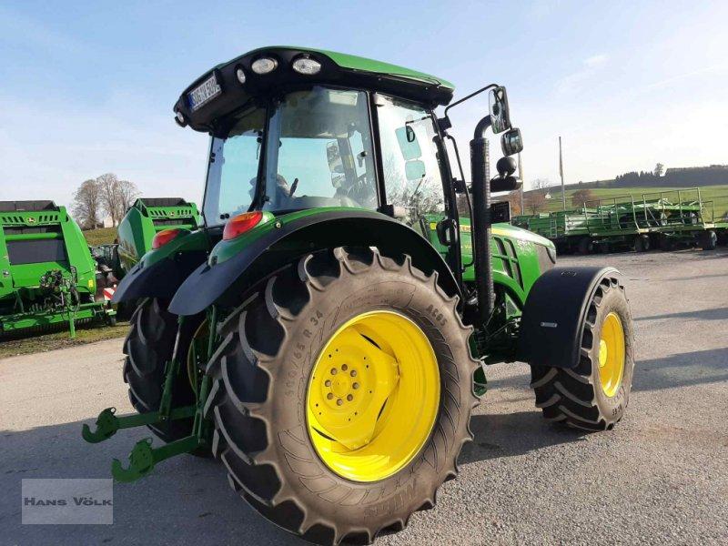 Traktor des Typs John Deere 5090 R, Gebrauchtmaschine in Antdorf (Bild 4)