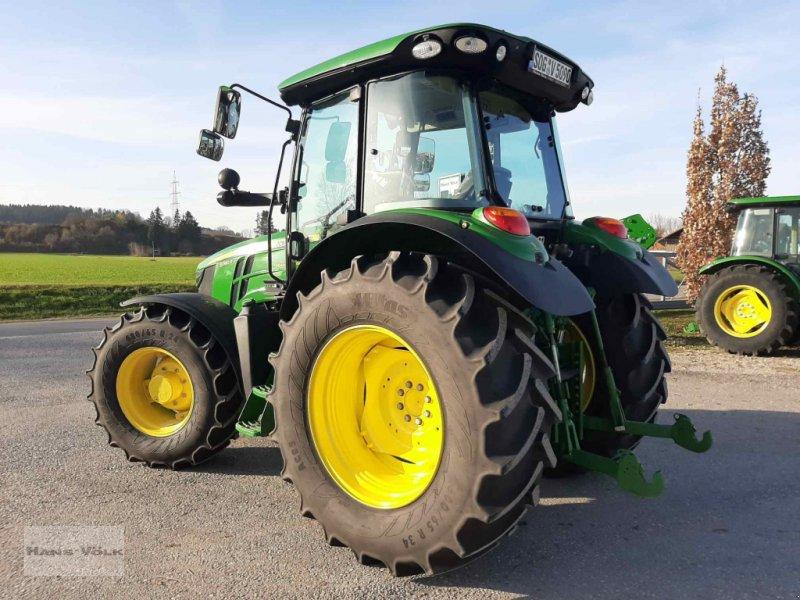 Traktor des Typs John Deere 5090 R, Gebrauchtmaschine in Antdorf (Bild 6)
