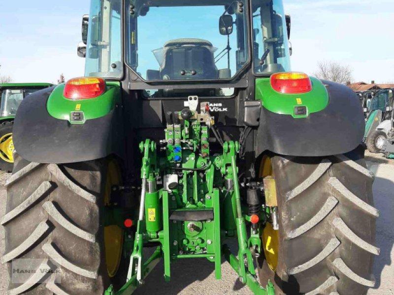 Traktor des Typs John Deere 5090 R, Gebrauchtmaschine in Antdorf (Bild 7)