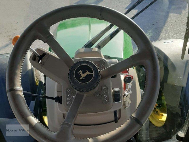 Traktor des Typs John Deere 5090 R, Gebrauchtmaschine in Antdorf (Bild 14)