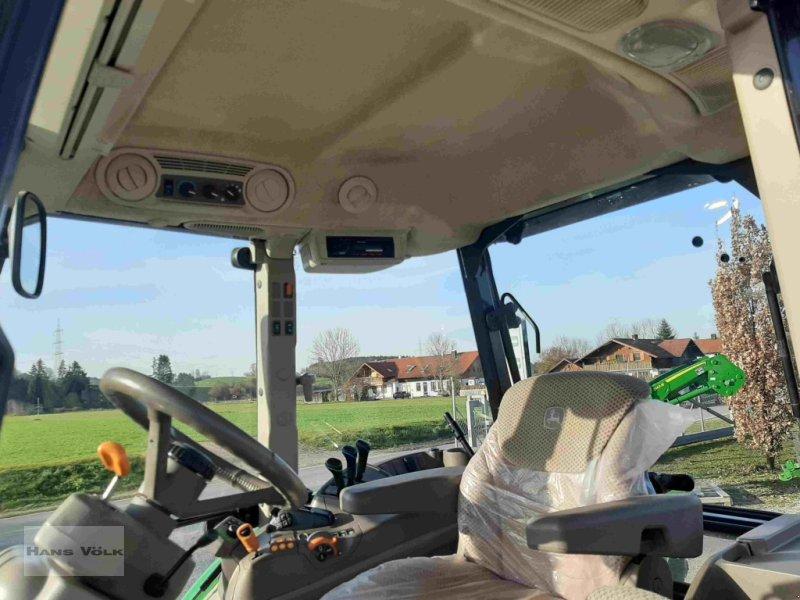 Traktor des Typs John Deere 5090 R, Gebrauchtmaschine in Antdorf (Bild 16)