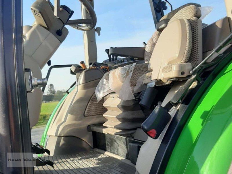 Traktor des Typs John Deere 5090 R, Gebrauchtmaschine in Antdorf (Bild 17)