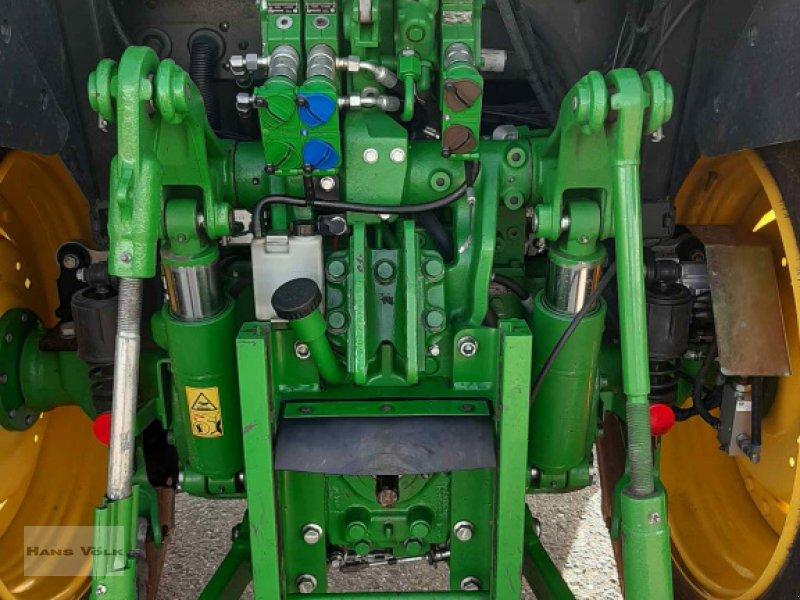 Traktor des Typs John Deere 5090 R, Gebrauchtmaschine in Antdorf (Bild 18)