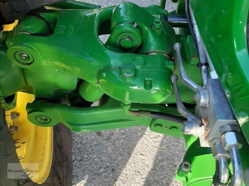 Traktor des Typs John Deere 5090 R, Gebrauchtmaschine in Antdorf (Bild 19)