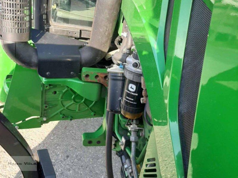 Traktor des Typs John Deere 5090 R, Gebrauchtmaschine in Antdorf (Bild 20)