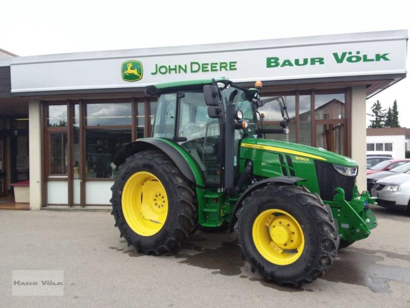 Traktor des Typs John Deere 5090 R, Neumaschine in Schwabmünchen (Bild 1)