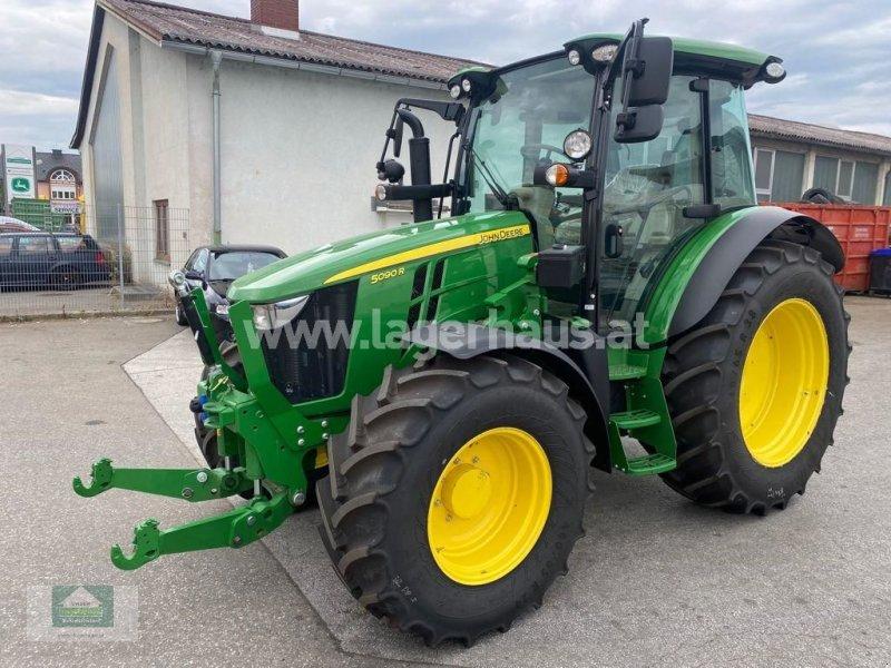 Traktor des Typs John Deere 5090 R, Neumaschine in Klagenfurt (Bild 1)