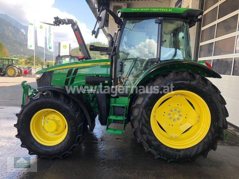 Traktor des Typs John Deere 5090 R, Vorführmaschine in Klagenfurt (Bild 1)