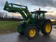 Traktor typu John Deere 5090 R v Crailsheim